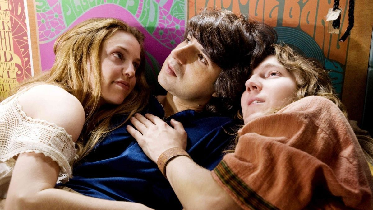 (ตัวอย่าง) Taking Woodstock 'วู้ดสต๊อค แด่ดนตรีมีชีวิต'