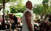 """""""วิน ดีเซล"""" อวดลีลาแอ็คชั่นสุดระห่ำ ใน xXx: Return of Xander Cage"""