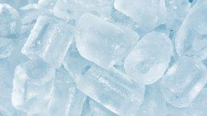 7 ประโยชน์ดีดี จาก น้ำแข็ง ที่คุณอาจไม่เคยรู้มาก่อน!!
