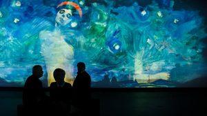 นิทรรศการ From Monet to Kandinsky คืนชีพภาพวาดในตำนาน ให้ชมจุใจแบบ 360 องศา