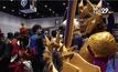 งาน Comic Con ใน UAE
