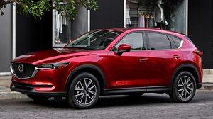 หรือว่า Mazda CX-8 นั้นก็คือ Mazda CX-5 ที่ยืดขึ้นกว่าเดิม?