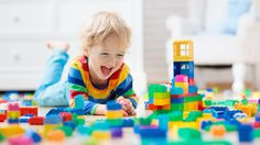 ทริคง่ายๆ เก็บของเล่นเด็ก ภายในห้องให้เป็นระเบียบยิ่งขึ้น