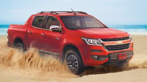 Chevrolet เซอร์ไพรส์ลูกค้าด้วยแคมเปญส่งเสริมการขายสุดพิเศษ