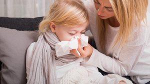 โรค RSV อาการคล้ายหวัด แต่อันตรายมากกว่าที่คิด