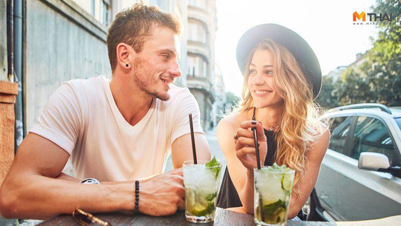 หนุ่มคู่เดท 13 ประเภท ที่ผู้หญิงต้องเจอ เวลาไป ออกเดท ครั้งแรก