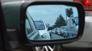 แนะนำแผนที่ เส้นทางหลีกเลี่ยงรถติด ช่วงสงกรานต์