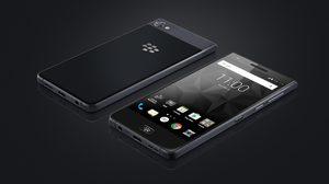 BlackBerry เปิดตัว BlackBerry Motion สมาร์ทโฟนรุ่นใหม่ มาพร้อมแบตเตอรี่ 4000 mAh กันน้ำ IP67