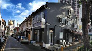 Art Cafe เที่ยวสิงคโปร์ ตะลุยแหล่งศิลปะ เอาใจสายอาร์ต