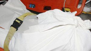 สลด! ชายชาวจีนวัย 70 โดดตึกห้างดัง เสียชีวิตคาที่