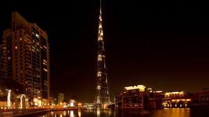 ยิ่งสูงยิ่งสวย! พาเที่ยว Burj Khalifa สถาปัตยกรรมที่สูงที่สุดของโลก แห่ง ดูไบ