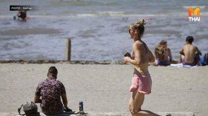 'คลื่นความร้อน' คร่าชีวิตผู้คนในแคนาดา กว่า 230 รายแล้ว