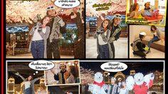โกโก้ RUSH พาหนุ่มผู้โชคดีไปดับร้อนในเมืองหิมะแบบแนบชิด