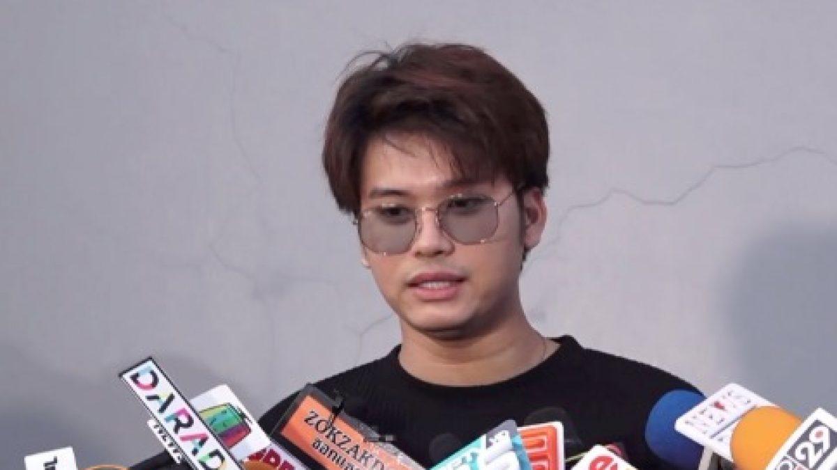 """""""นนท์"""" ดีใจคว้า Best Asian Artist Thailand จาก MAMA 2019"""
