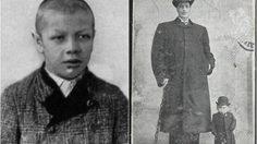 Adam Rainer เด็กชายผู้มีภาวะความผิดปกติ เกิดมาแคระ แต่เสียชีวิตด้วยภาวะยักษ์