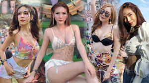 แก็งค์งูเห่า บุก Tomorrow Land สีสันคนไทยในงาน EDM ระดับโลก