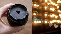 DIY โบเก้รูปหัวใจสุดฮอต สไตล์ซีรีส์เกาหลี