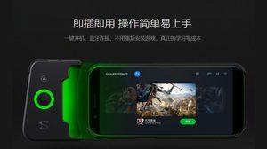 เปิดตัวแล้ว Xiaomi Black Shark มือถือเล่นเกมสเปคเลิศ ระบายความร้อนด้วยน้ำ