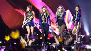 ลือสนั่น! 2NE1 จ่อยุบวง – มินจี เตรียมย้ายค่าย!