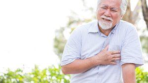 โรคหัวใจ หรือโควิด-19 กันแน่? อาการเหนื่อยหอบ แน่นหน้าอก แยกอย่างไร?