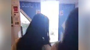 บีทีเอส โร่แจ้ง หลังคลิปว่อนประตูรถไฟฟ้าปิดไม่สนิท ขณะวิ่งส่งผู้โดยสาร