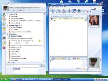 MSN_Messenger_For_Windows