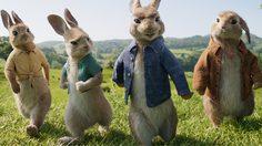 Peter Rabbit ถูกใจแฟนหนังสายโหด Sony เปิดไฟเขียวสร้างภาค 2