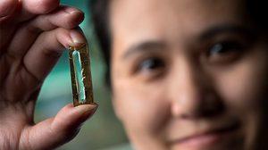 บอกลา แบตเสื่อม นักวิจัยค้นพบวิธีชาร์จแบตเตอรี่ให้ได้มากกว่า 200,000 ไซเคิล!!