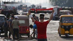 ประท้วงอิรักเดือด กองกำลังยิงสลายม็อบต้านรัฐบาล เจ็บตายอื้อ