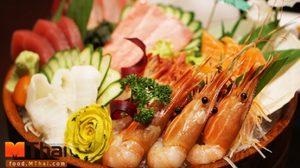 Kasa (คาสะ) ร้านอาหารญี่ปุ่นระดับพรีเมี่ยม ในราคาสบายกระเป๋า