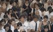 ญี่ปุ่นรำลึก 71 ปี นิวเคลียร์ถล่มนางาซากิ