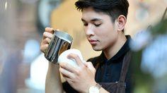 ความสำเร็จไม่ได้มาง่ายๆ จากเด็กฝึกงานร้านกาแฟ สู่ตัวแทนแข่งขัน บาริสต้า ระดับโลก