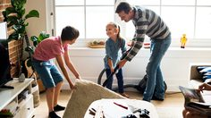 สงกรานต์ใครอยู่บ้านขอชวนมา ทำความสะอาด ประจำปี