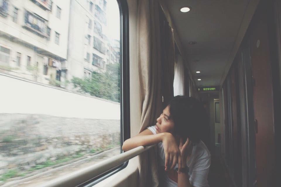 เที่ยวคนเดียว