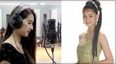แว่ว! ถุงแป้ง-ภัทรวดี สาวสวยตำนานสมเด็จพระนเรศวรมหาราช เดอะซีรีส์ เตรียมเป็นนักร้อง!