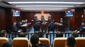 ศาลจีนฟันโทษประหารคดีดัง 'ลูกผู้ป่วยบุกแทงหมอเสียชีวิต'