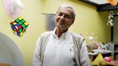 มารู้จัก Erno Rubik ผู้คิดค้นของเล่นสี่เหลี่ยมลูกบาศก์ในตำนาน 'รูบิค'