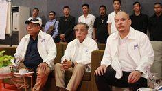'พรรคไทยรักษาชาติ' ลงใต้ที่นครศรีฯ ครั้งแรกคึกคัก 'ปรีชาพล' ชูแก้ปากท้อง