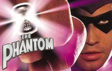 The Phantom ฮีโร่พันธุ์อมตะ