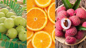 10 ผลไม้ป้องกันหวัด เสริมภูมิต้านทานให้ร่างกาย ไม่ป่วยบ่อยๆ!!