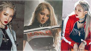 ฮโยยอน Girls' Generation แซ่บลื๊ม! ในโซโล่ซิงเกิ้ลที่ 2 'Wannabe'