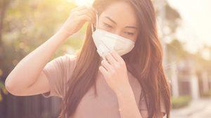 5 เคล็ดลับ กู้ผิวหน้าพัง แบบจัดเต็ม  หลังเผชิญ ฝุ่นพิษ PM 2.5