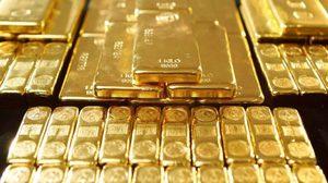 ทอง เปิดตลาดวันนี้ราคาปรับขึ้น 350 บาท