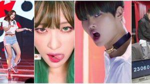 กล้าตามเทรนด์ไหม? แฟชั่นไอดอล K-POP สุดล้ำแห่งปี 2015