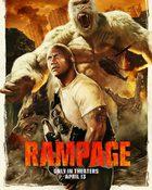 Rampage ใหญ่ชนยักษ์