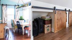10 ไอเดียแต่งบ้านให้เก๋า! ประตูไม้ เก่าเล่าใหม่บานประตูเก่า เอาไปแต่งอะไรได้บ้าง