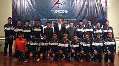 """""""แข้งหูหนวกทีมชาติไทย"""" พร้อมลุยศึกแชมป์อาเซียน"""
