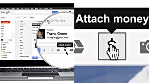 Gmail เปิดฟีเจอร์ Attach money แนบเงิน ส่งทางเมลล์ได้ !!