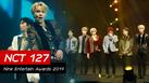 แฟนคลับกรี๊ดสนั่น! NCT 127 บุกเซอร์ไพร้ส์ ไนน์เอ็นเตอร์เทน อวอร์ด 2019