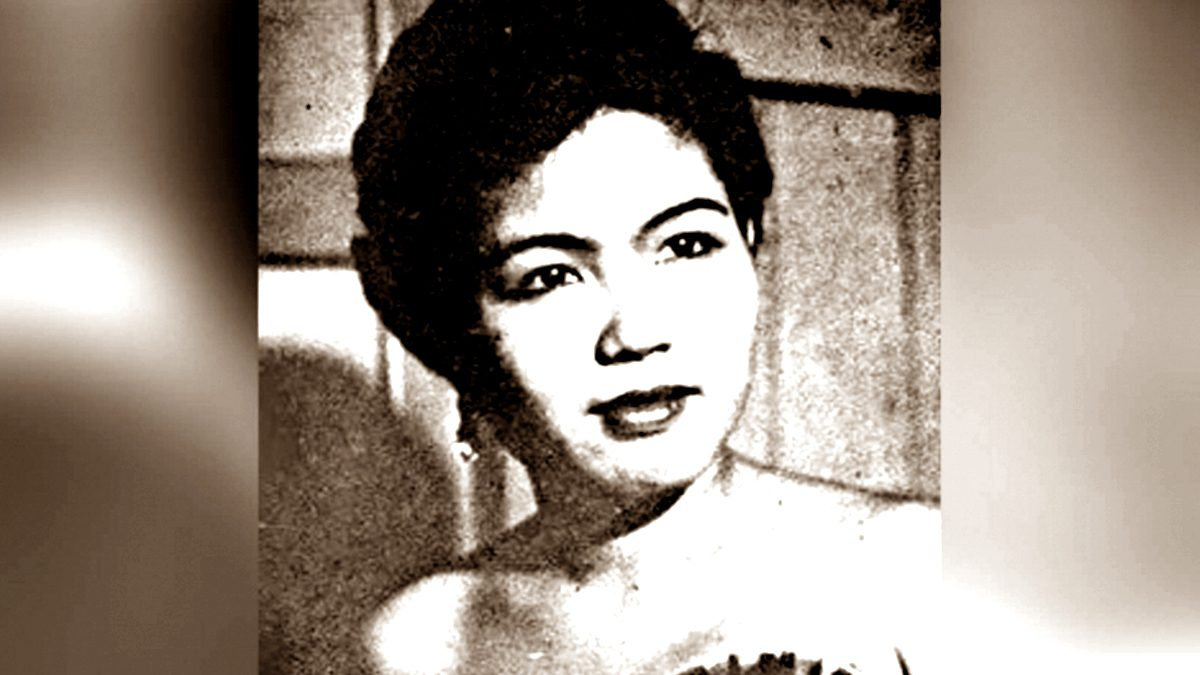 """""""ดารารัตน์"""" นักร้องเพลง จับปูดำ ขยำปูนา เสียชีวิตหลังติดโควิด-19"""